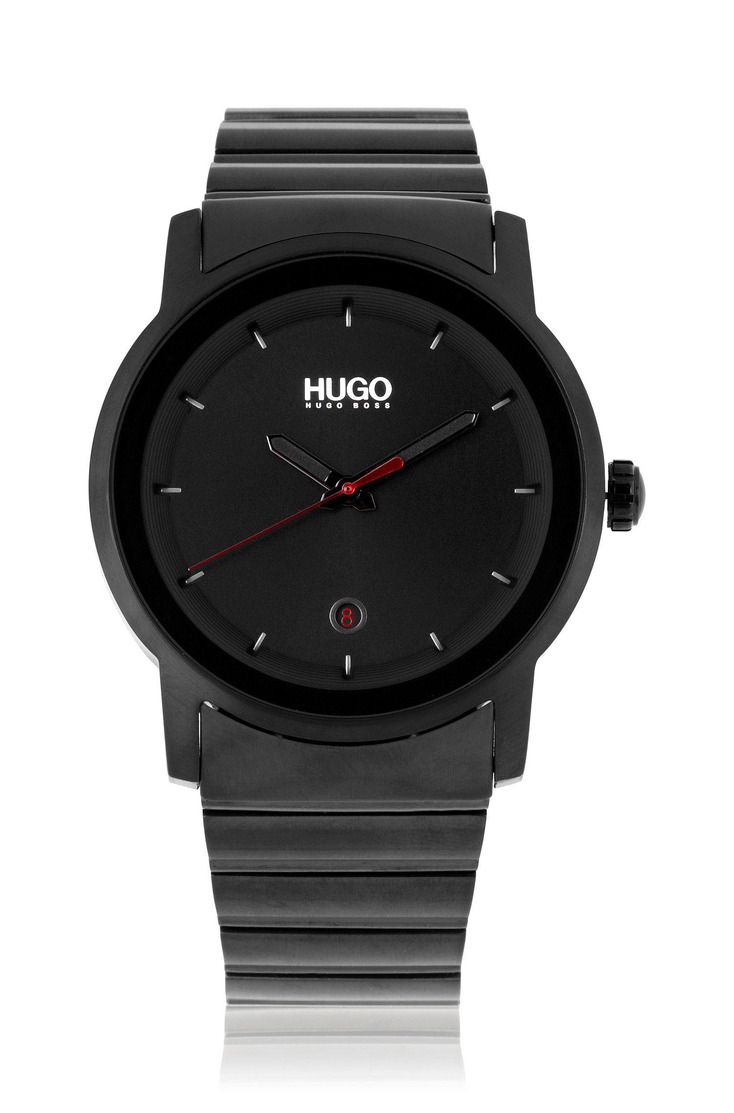 Iconic Item Uhr ´HH 100`