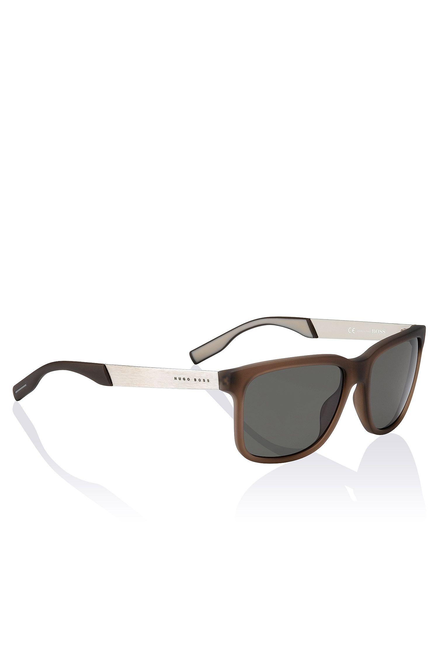 Sonnenbrille ´BOSS 0553/S`, flexible Bügel