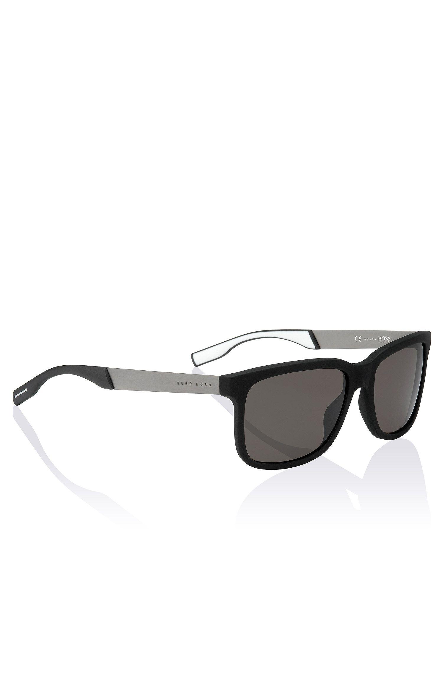 Sonnenbrille ´BOSS 0553/S` aus Edelstahl