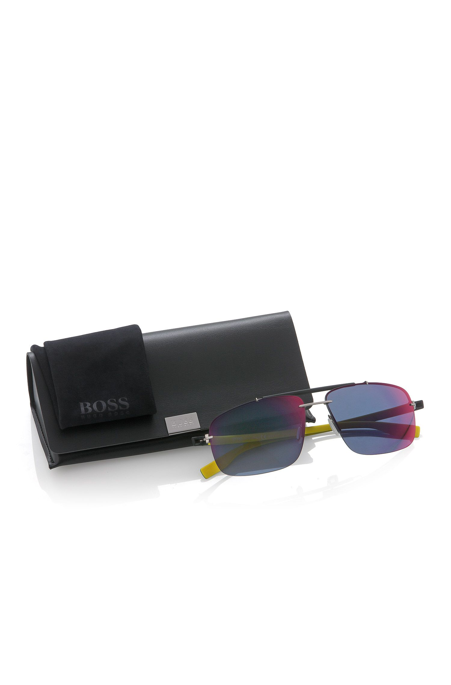 Sunglasses 'BOSS 0608/S', International Collection