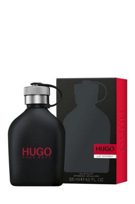 HUGO Just Different Eau de Toilette 125 ml, Assorted-Pre-Pack