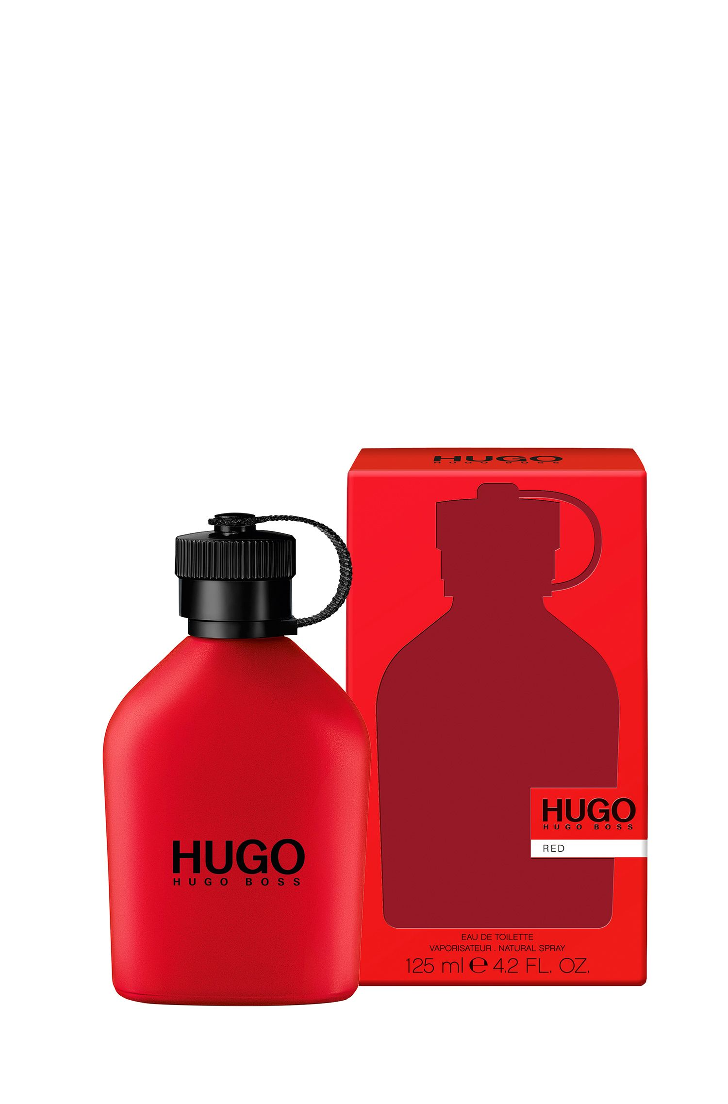'HUGO Red' Eau de Toilette 125 ml