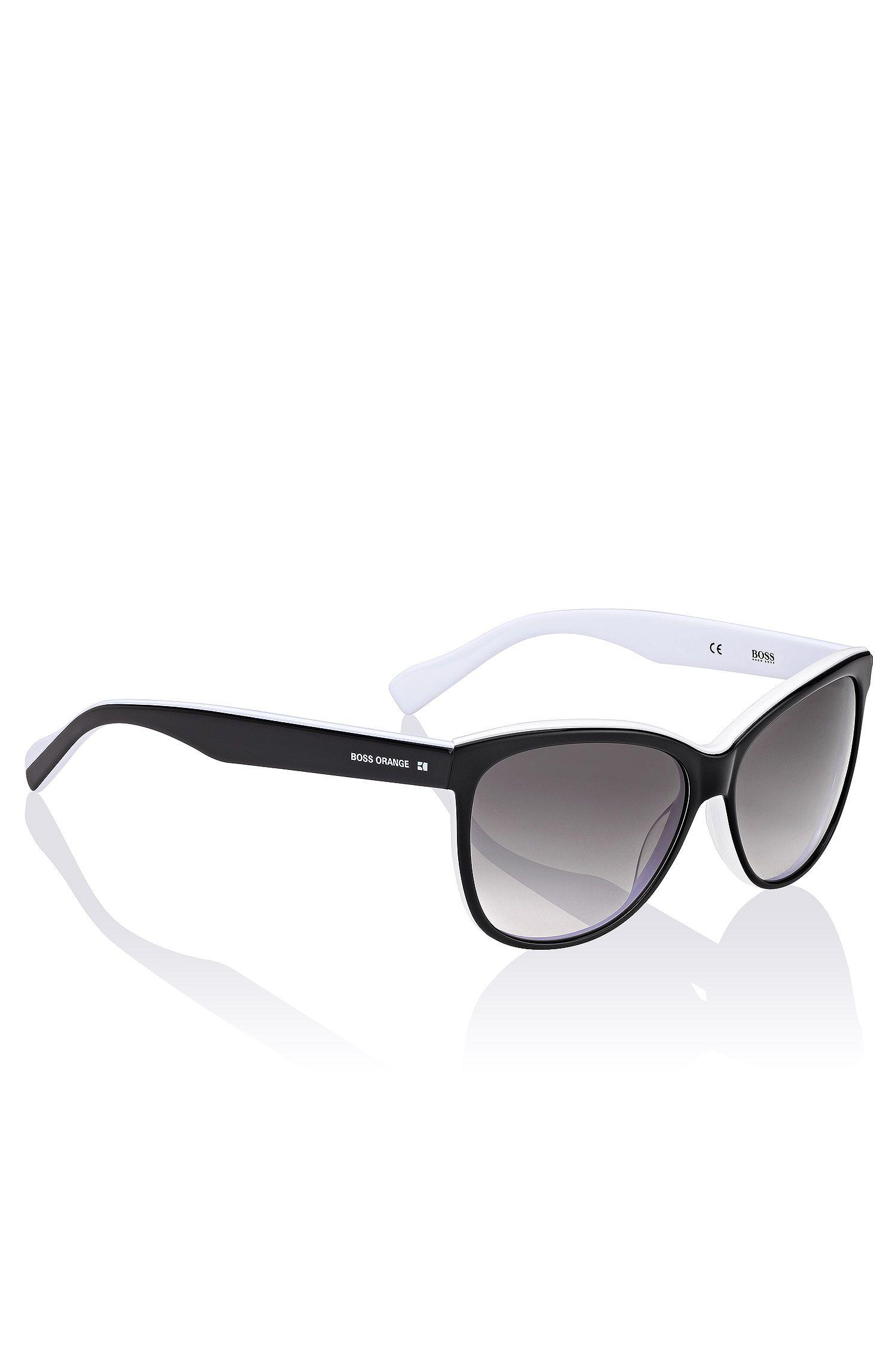 Cat-Eye-Sonnenbrille ´BO 0171/S` aus Acetat