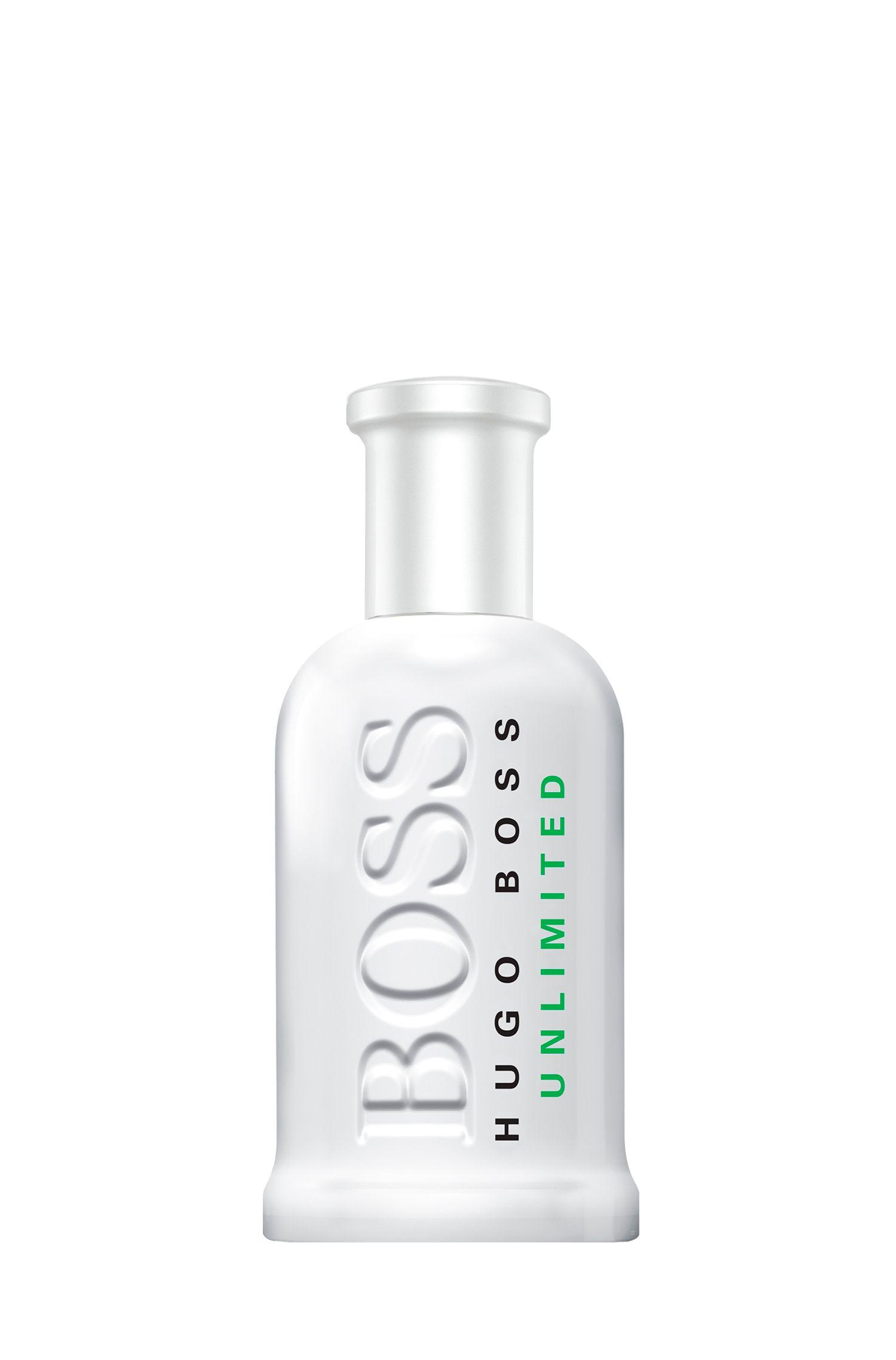 Eau de Toilette BOSS Bottled Unlimited, 50ml, Assorted-Pre-Pack