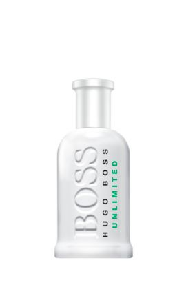 'BOSS Bottled Unlimited' Eau de Toilette 50 ml , Assorted-Pre-Pack