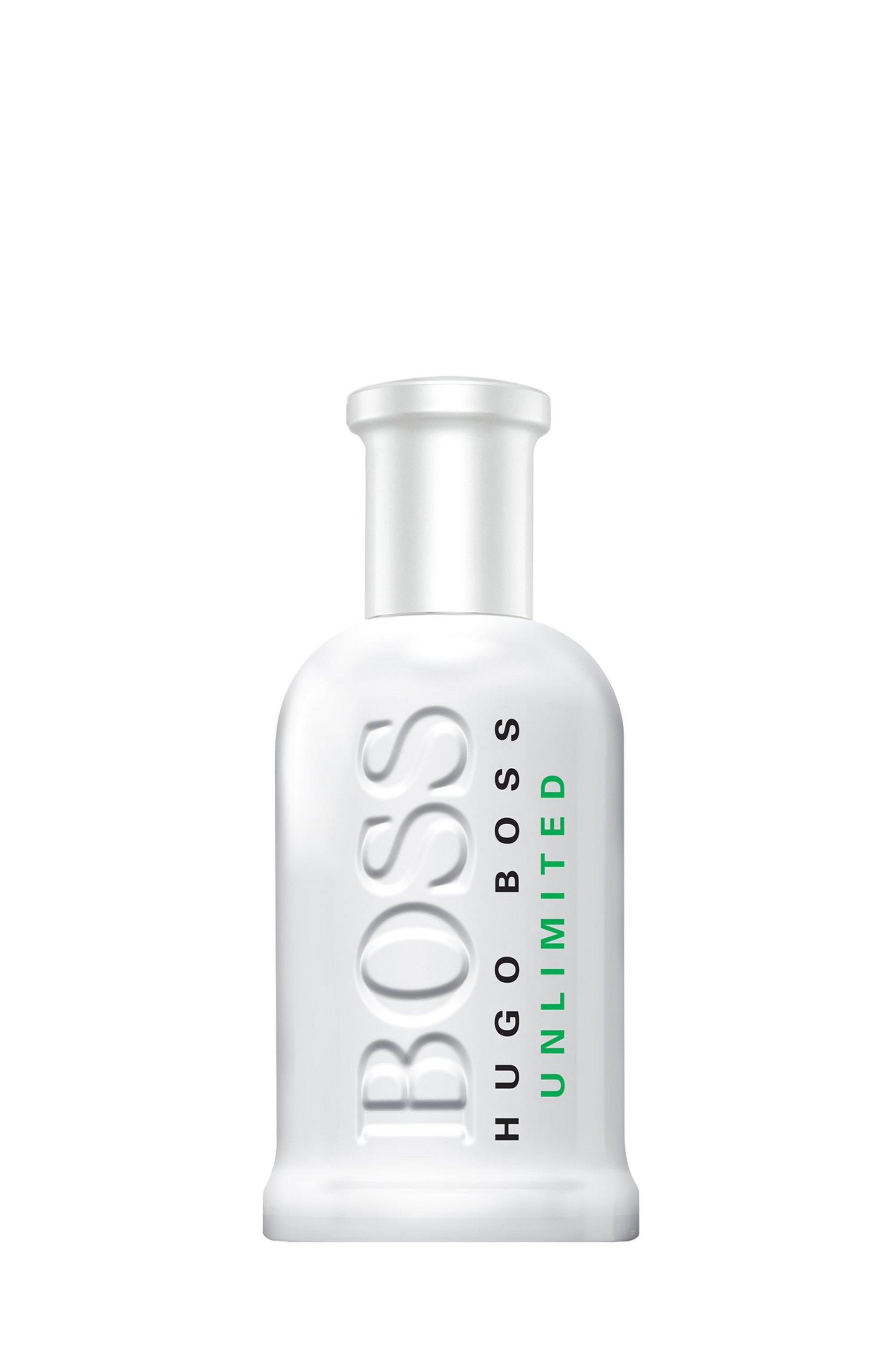 BOSS Bottled Unlimited eau de toilette 50ml, Assorted-Pre-Pack