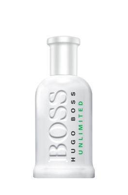 BOSS Bottled Unlimited eau de toilette 100ml, Assorted-Pre-Pack