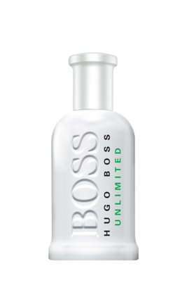 BOSS Bottled Unlimited eau de toilette 100ml, Assorted-Pre-Pack