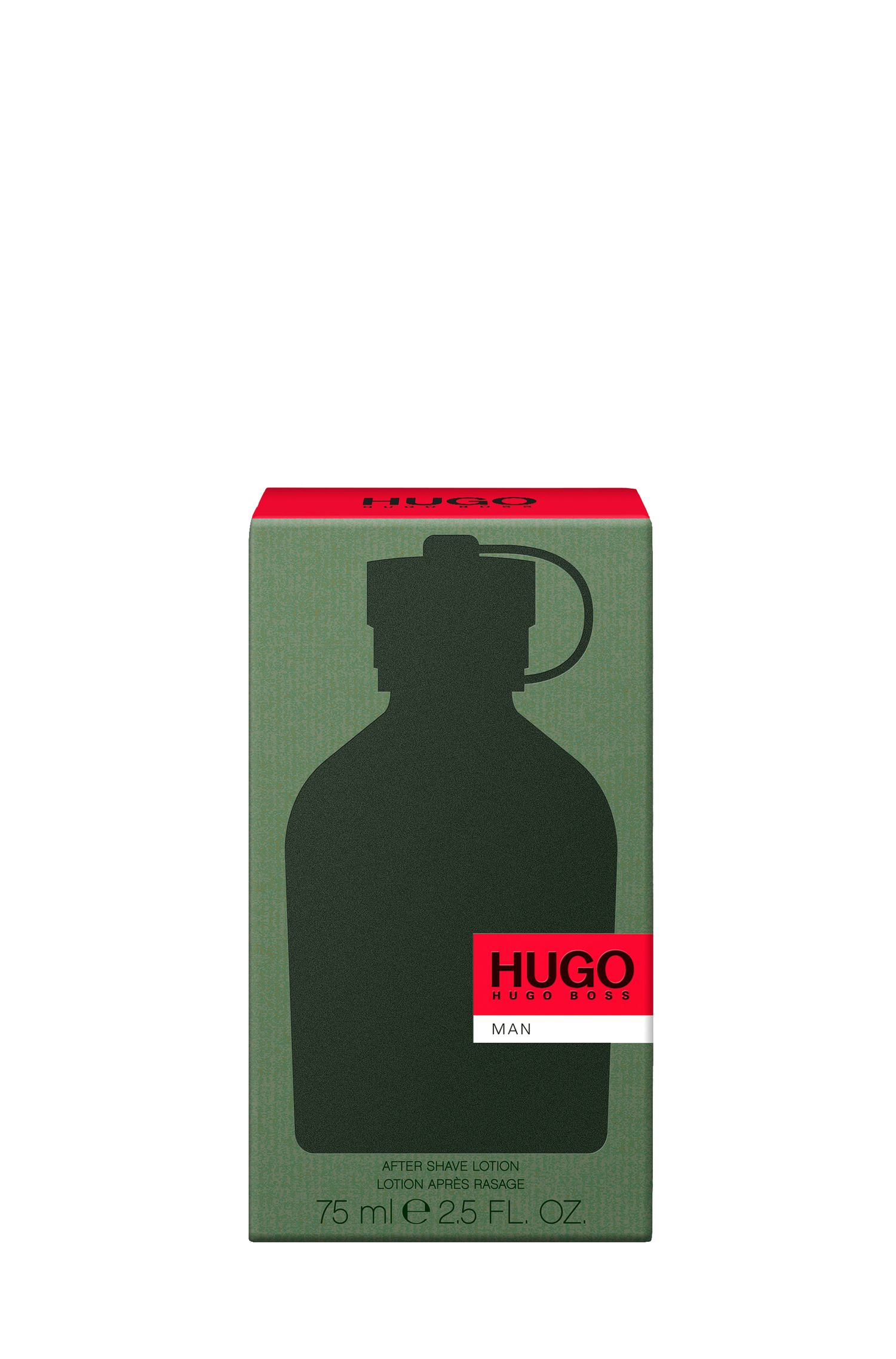 Dopobarba HUGO Man da 75 ml