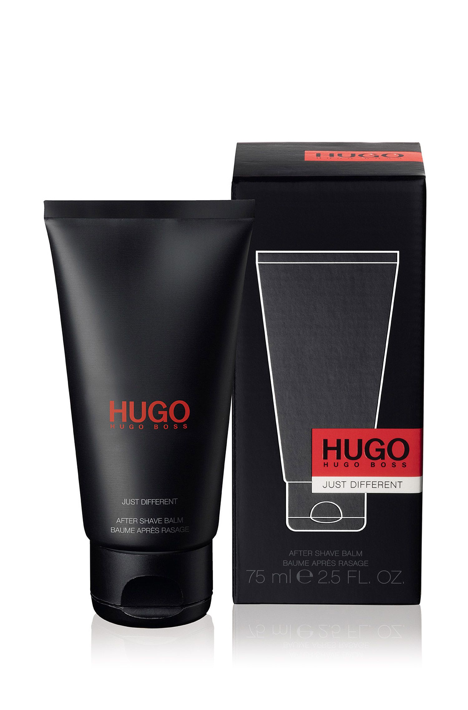 Just Different After Shave Lotion 75 ml
