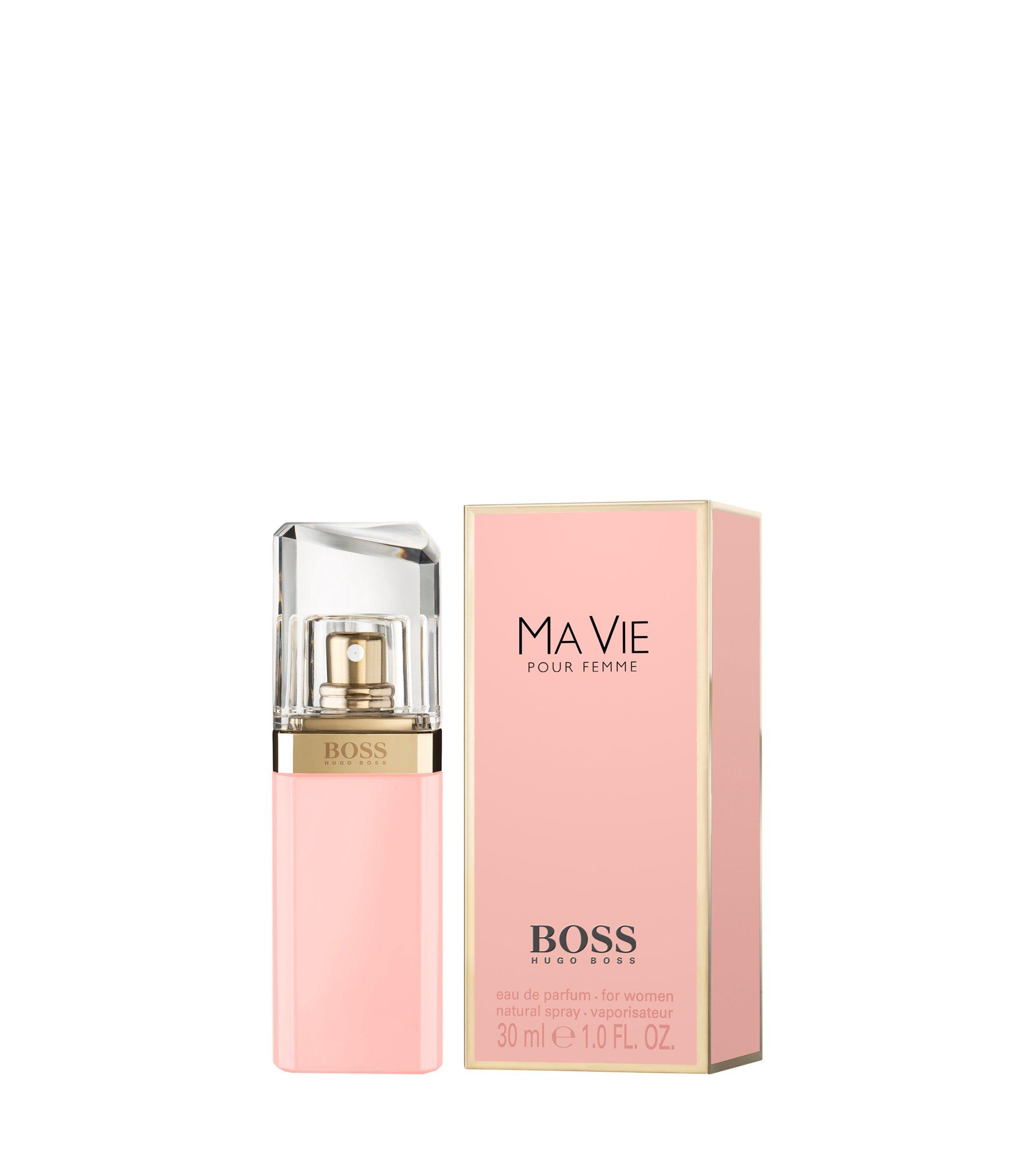 BOSS Ma Vie pour femme eau de parfum 30ml, Assorted-Pre-Pack