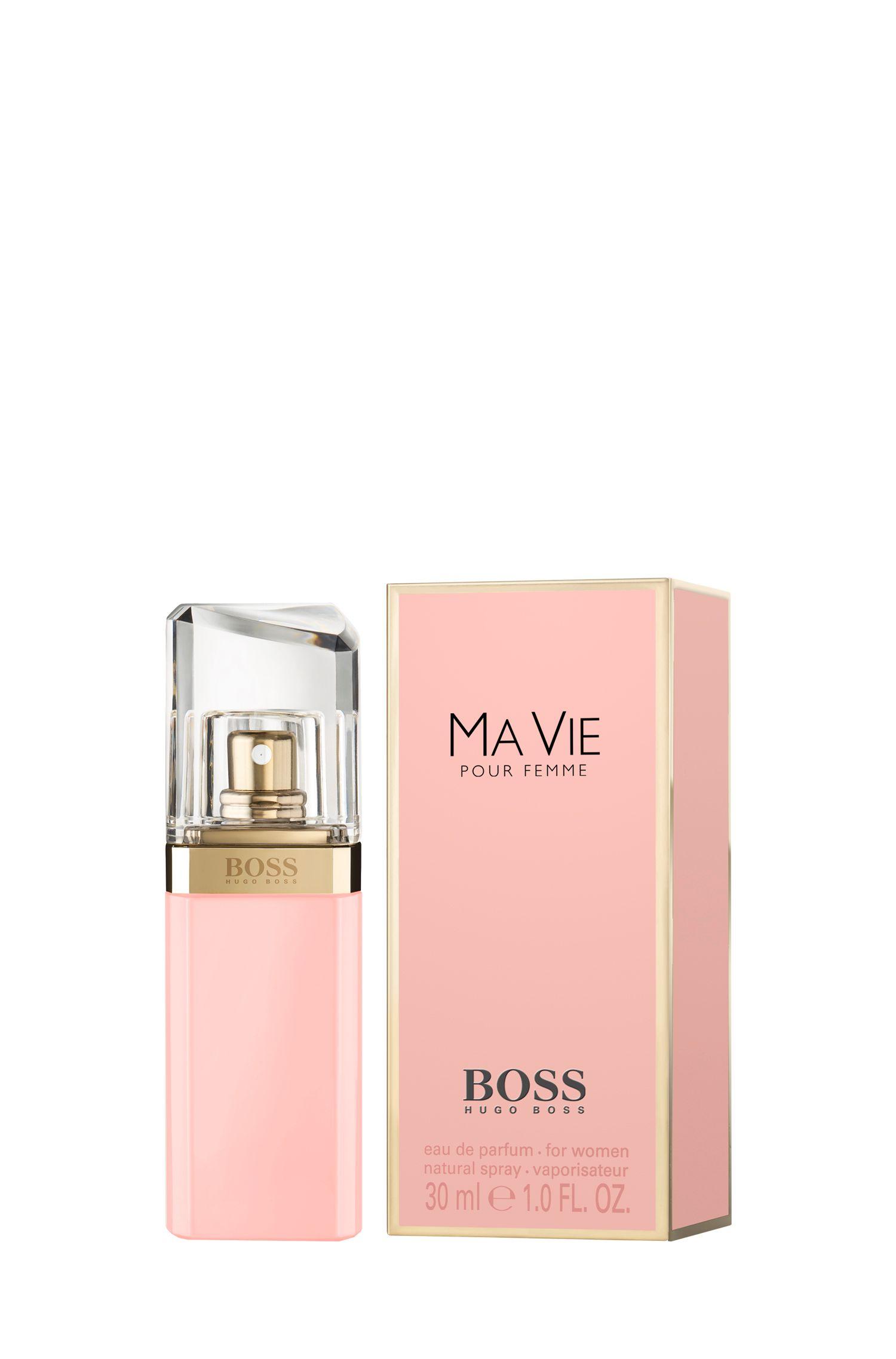 BOSS Ma Vie Pour Femme Eau de Parfum 30ml