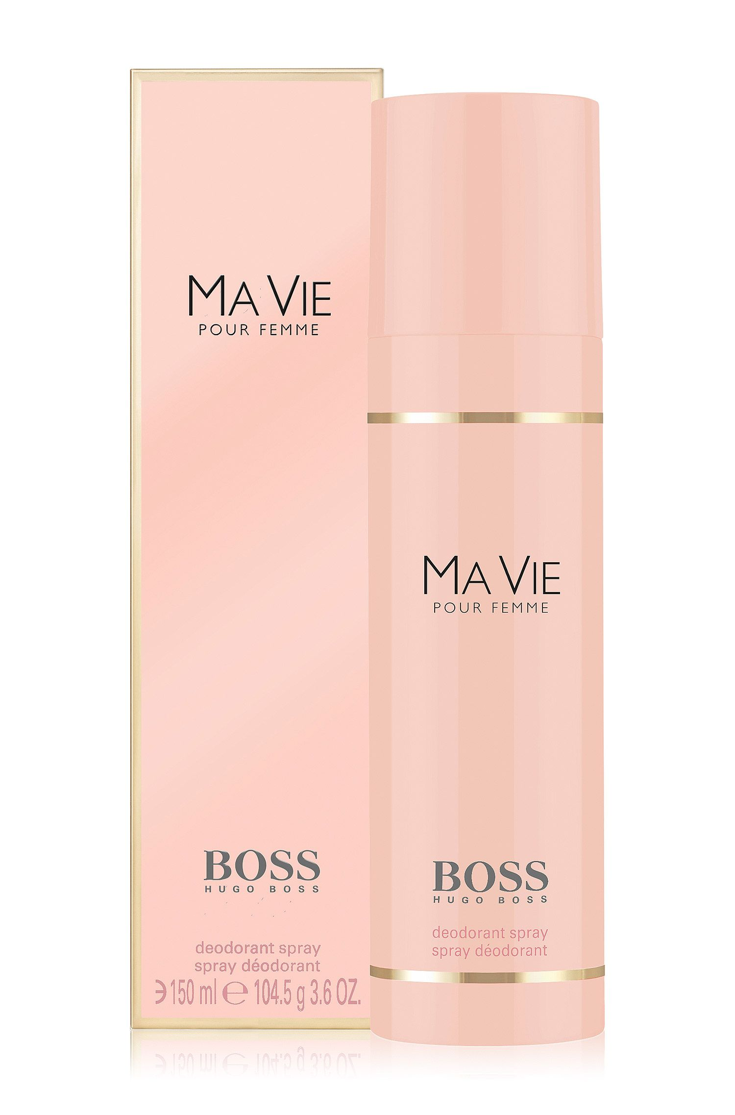 Ma Vie Deodorant 150 ml