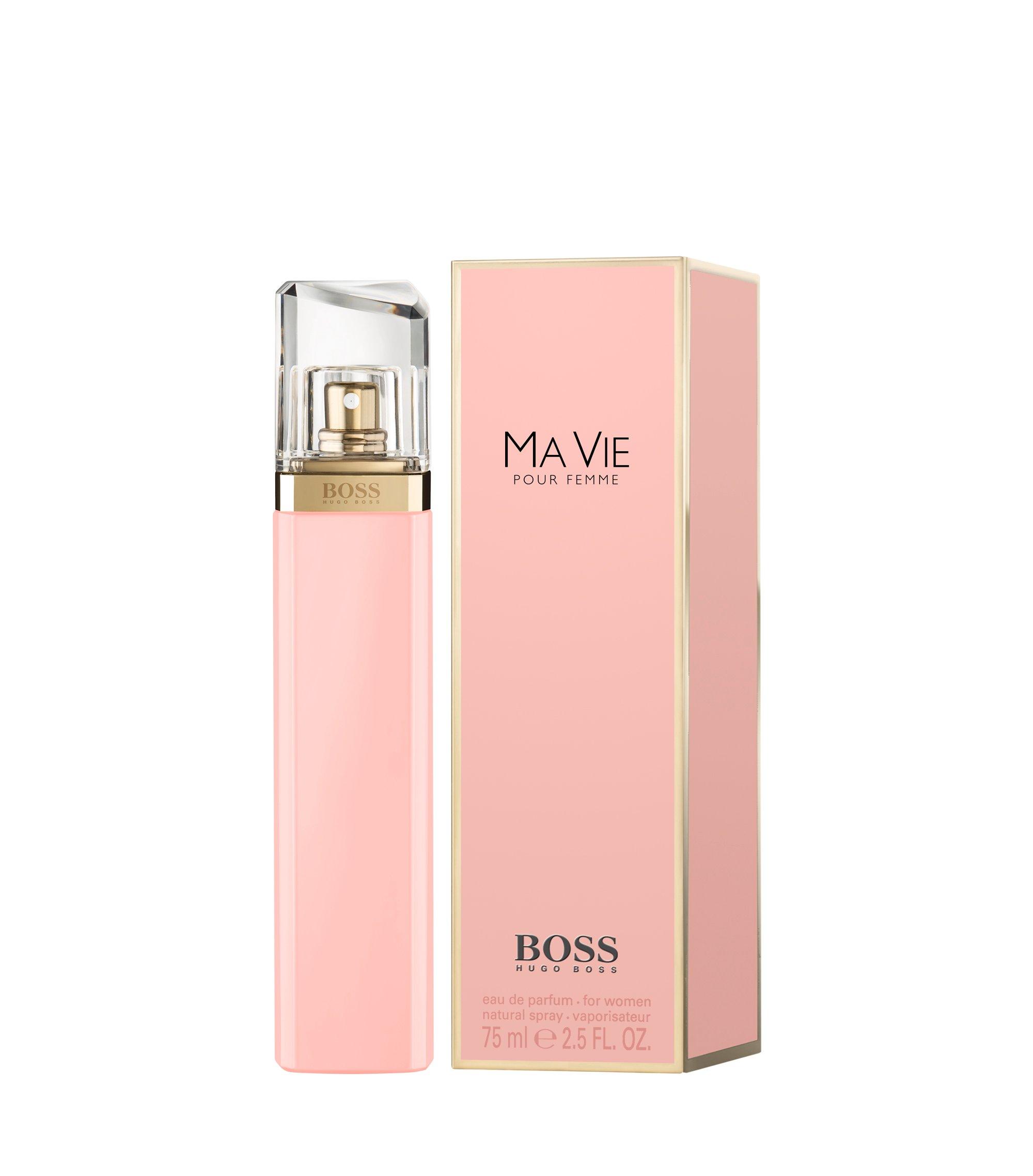 Eau de parfum BOSS Ma Vie pour femme da 75ml, Assorted-Pre-Pack