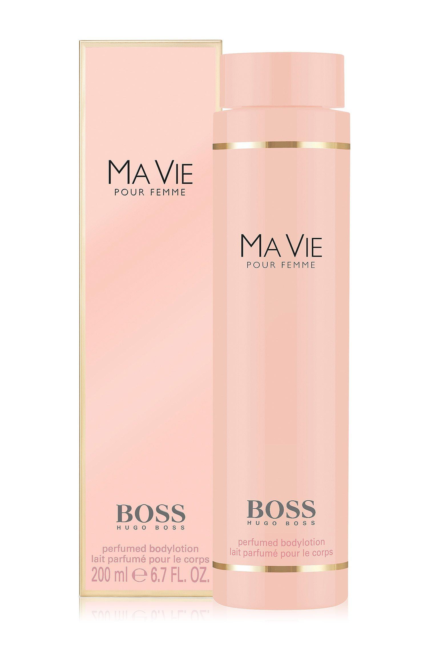 BOSS Ma Vie pour femme body lotion 200ml