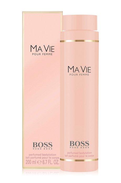 Boss Loción Corporal Boss Ma Vie Pour Femme De 200 Ml