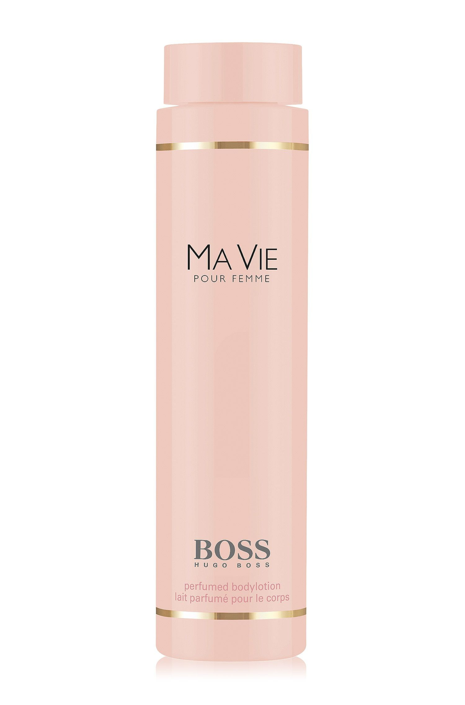 BOSS Ma Vie Pour Femme Bodylotion 200ml, Assorted-Pre-Pack