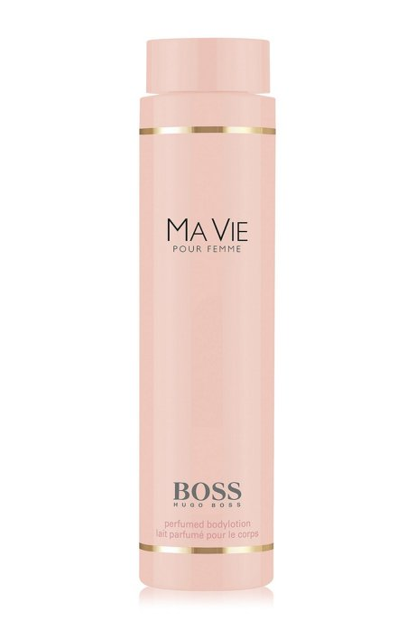 BOSS Ma Vie pour femme body lotion 200ml, Assorted-Pre-Pack