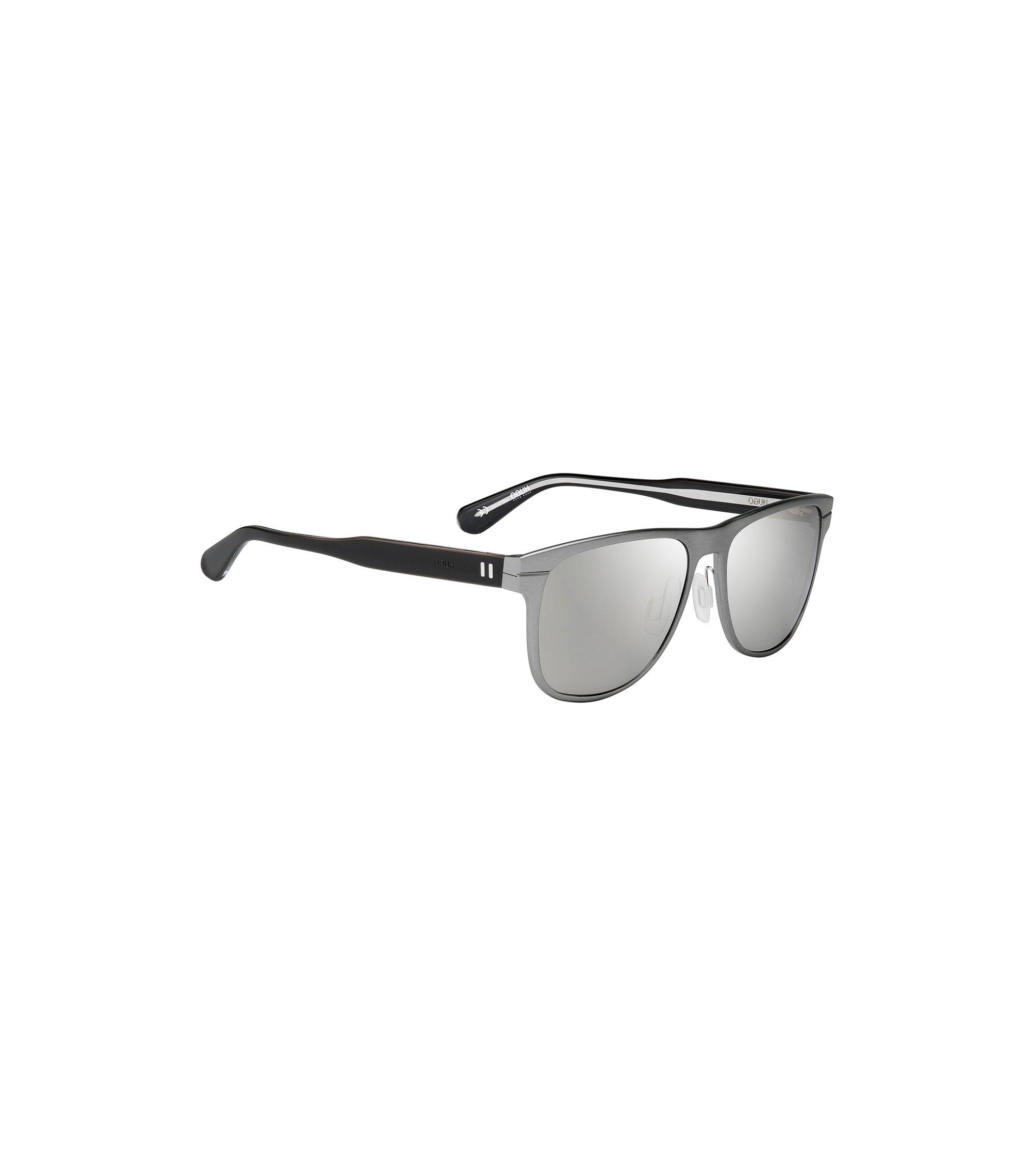 Zonnebril met verspiegelde glazen: '0120/S', Assorted-Pre-Pack