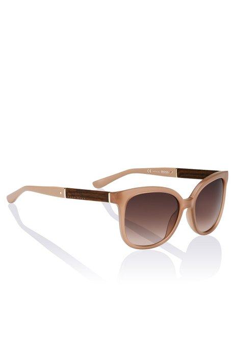 Sonnenbrille 'BOSS 0663/S' aus Acetat Q65pzZe