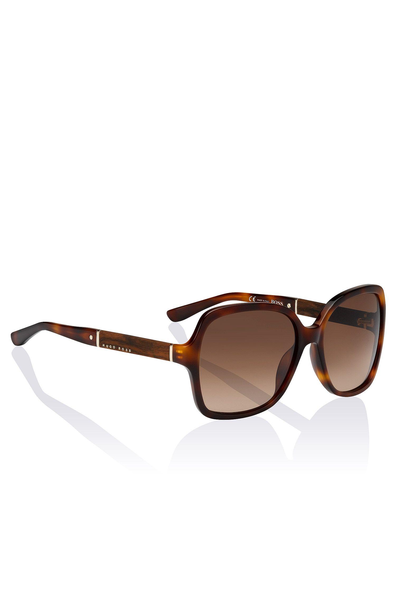 Sonnenbrille ´BOSS 0664/S` aus Acetat
