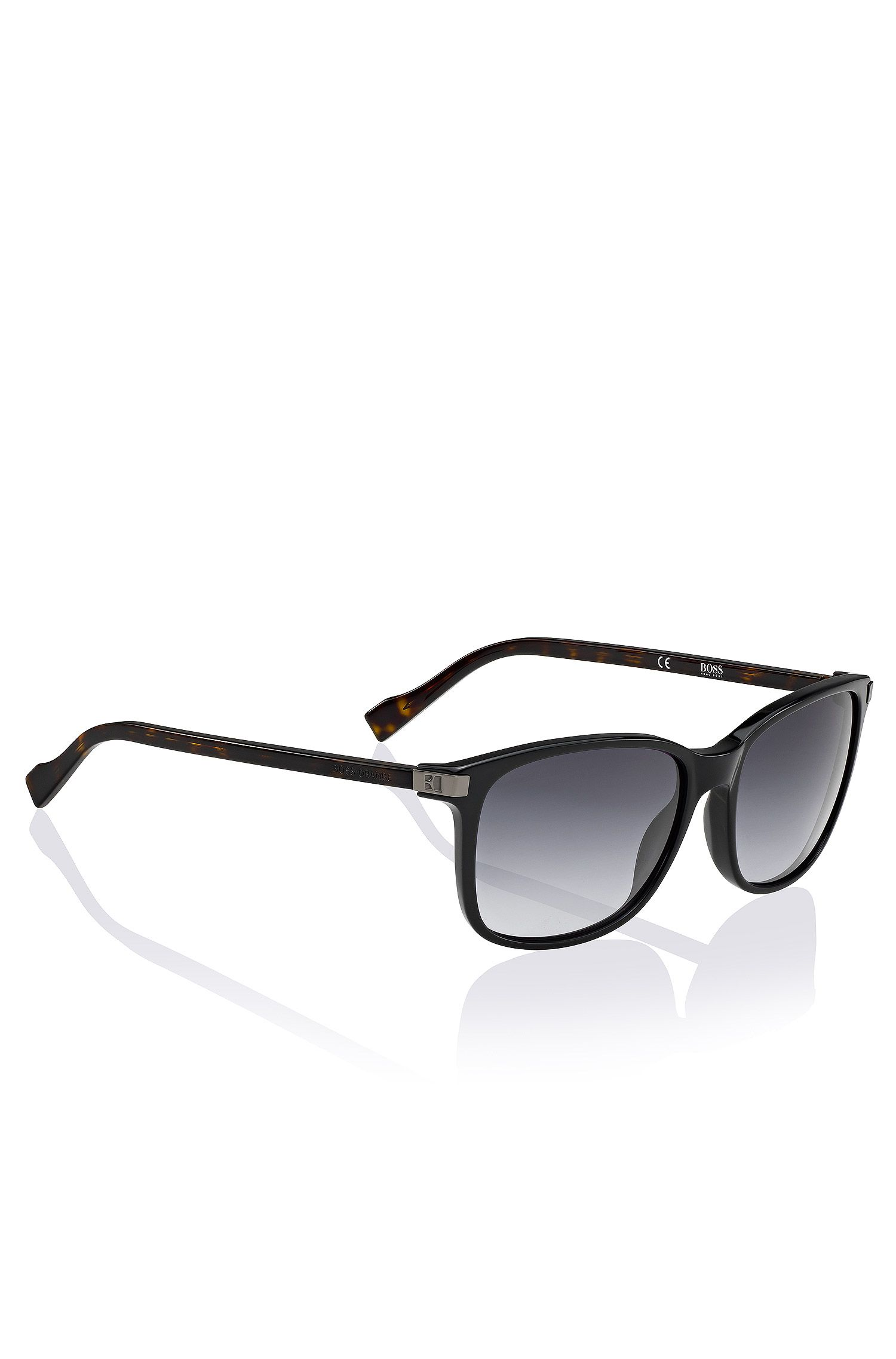 Vintage sunglasses 'BO 0179/S' in acetate