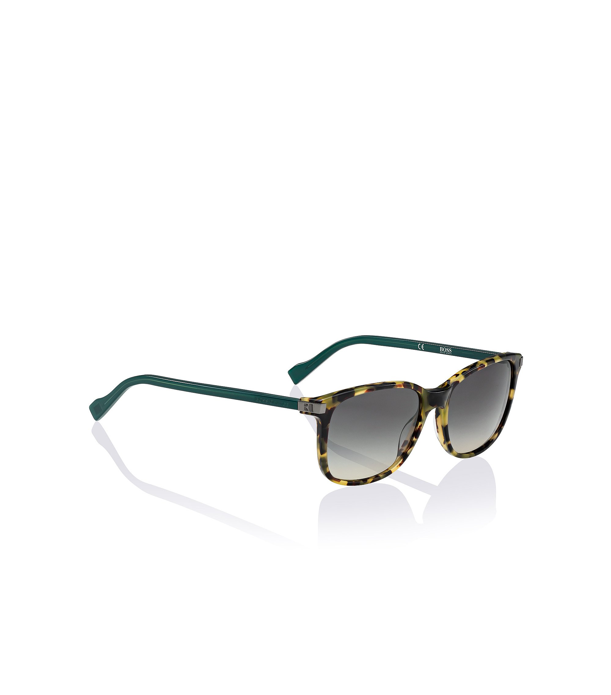 Vintage-zonnebril 'BO 0179/S' van acetaat, Assorted-Pre-Pack