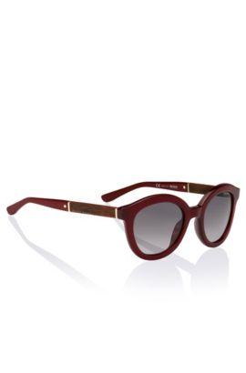 Sonnenbrille ´BOSS 0662/S` aus Acetat, Assorted-Pre-Pack