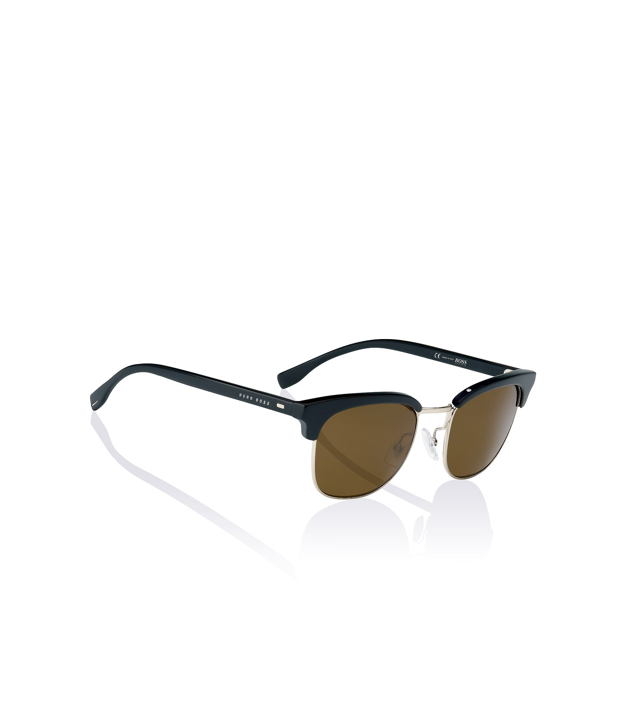 Clubmaster-Sonnenbrille ´BOSS 0667`, Assorted-Pre-Pack