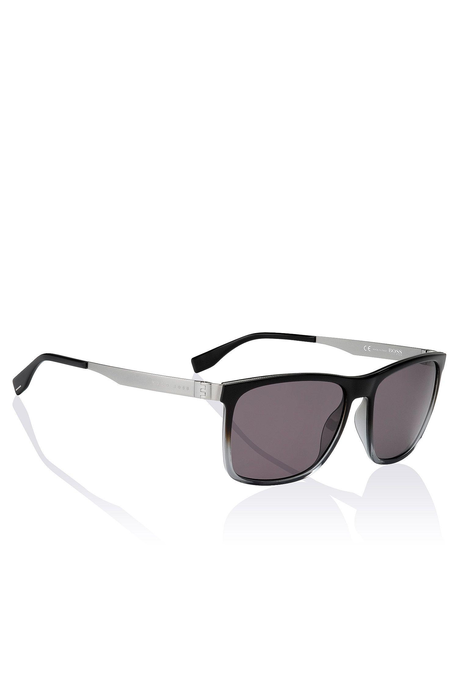 Gafas de sol 'BOSS 0671/S' en acetato y acero inoxidable