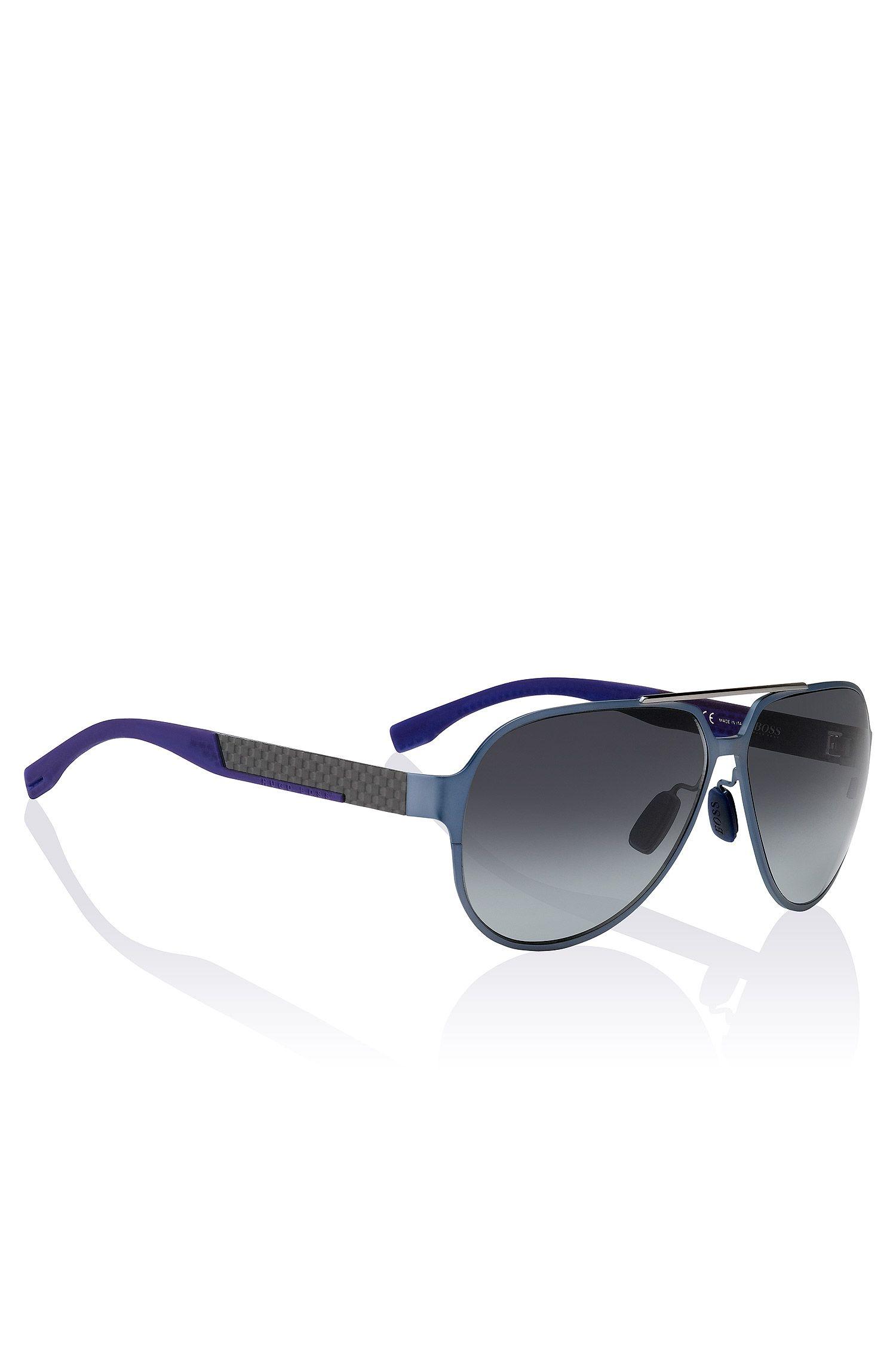 Gafas de sol de piloto 'BOSS 0669'