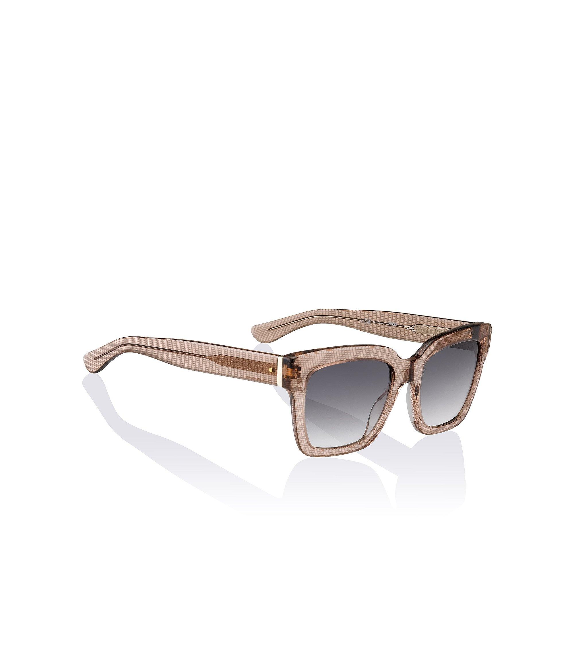 Wayfarer sunglasses 'BOSS 0674' in acetate and metal, Assorted-Pre-Pack