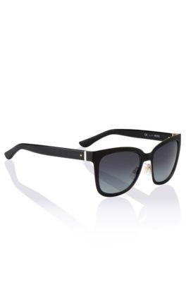 Gafas de sol 'BOSS 0676' en acetato y metal, Assorted-Pre-Pack