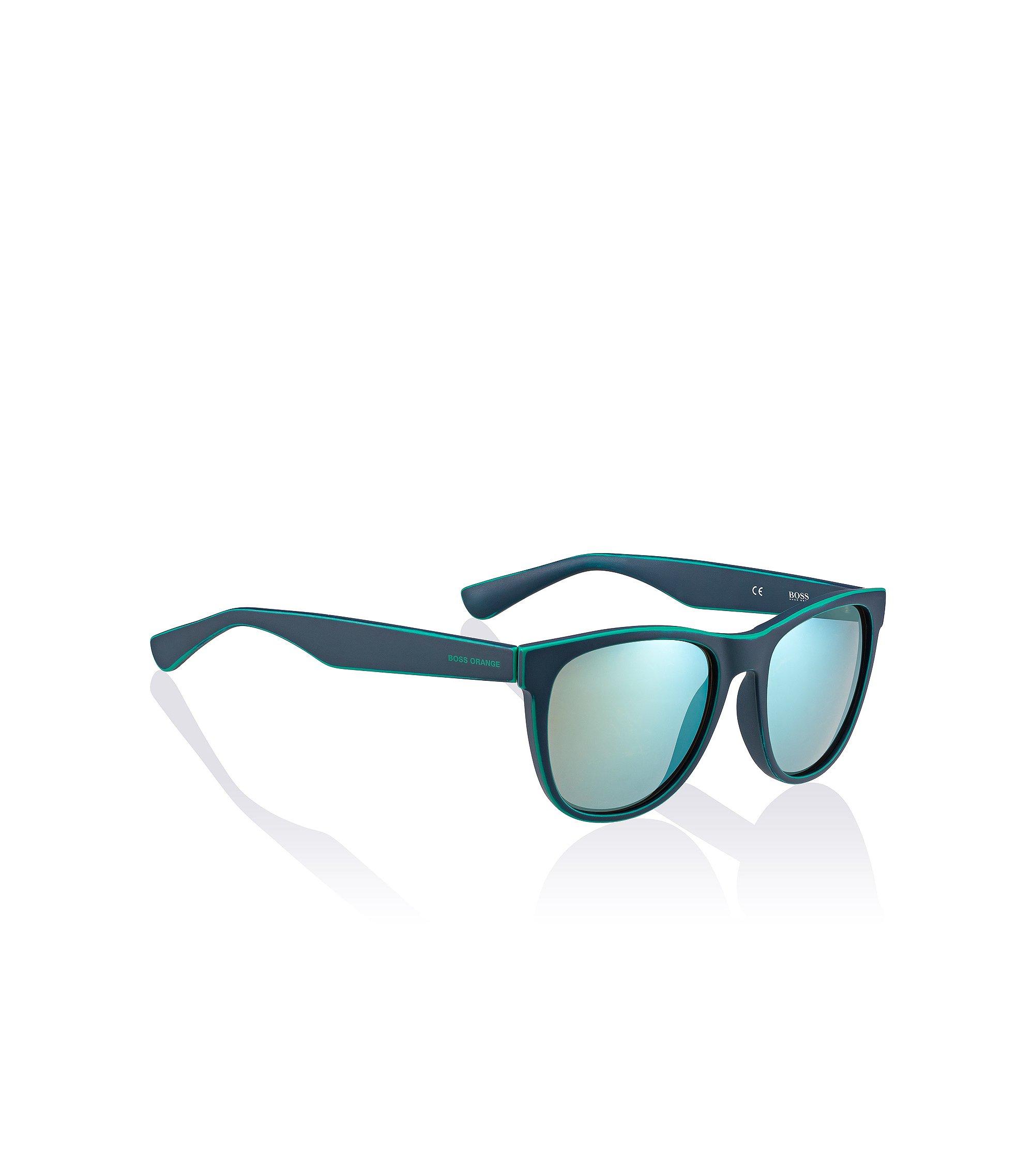 Wayfarer-zonnebril 'BO 0198' van acetaat, Assorted-Pre-Pack