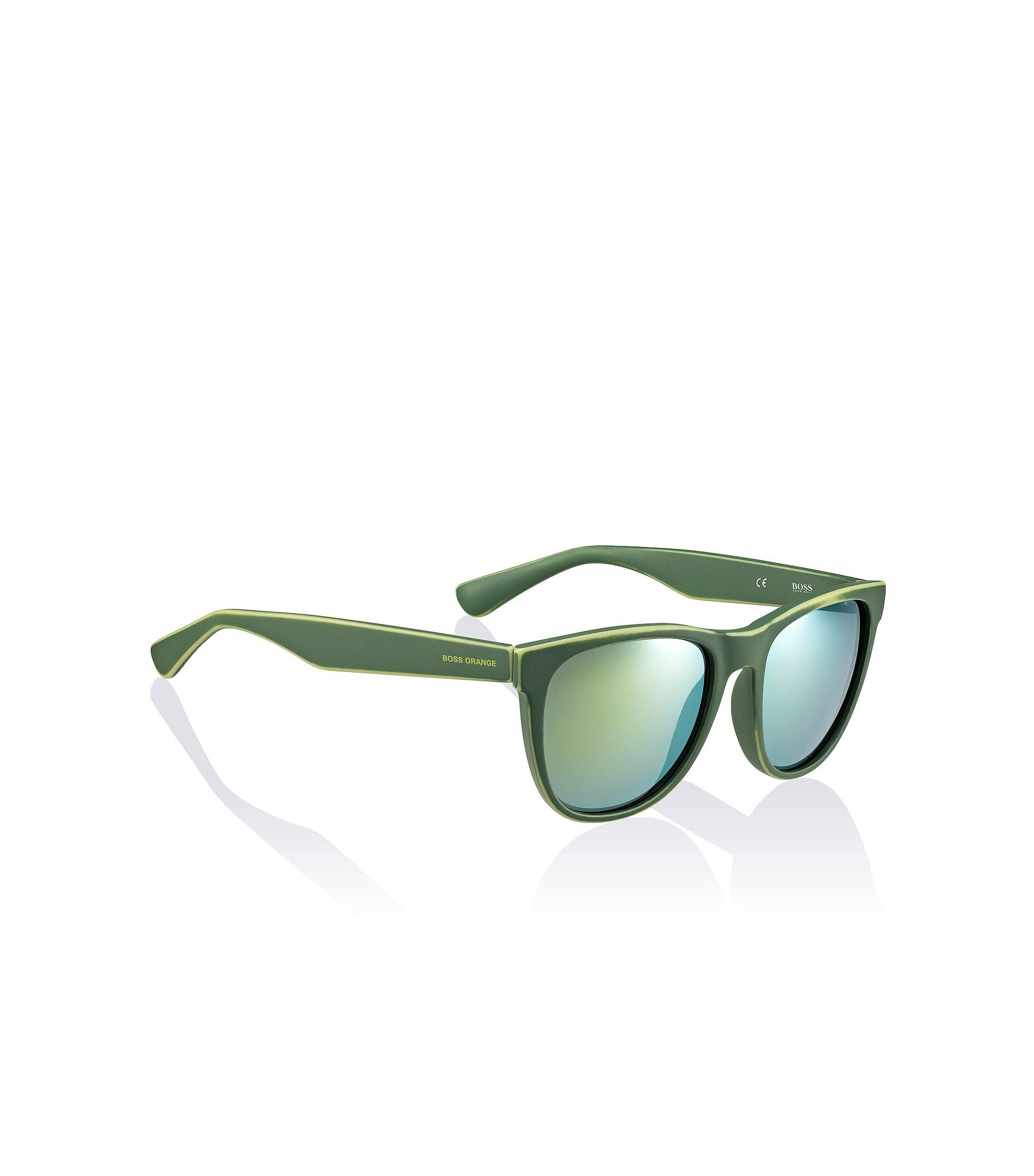 Wayfarer sunglasses 'BO 0198' in acetate, Assorted-Pre-Pack