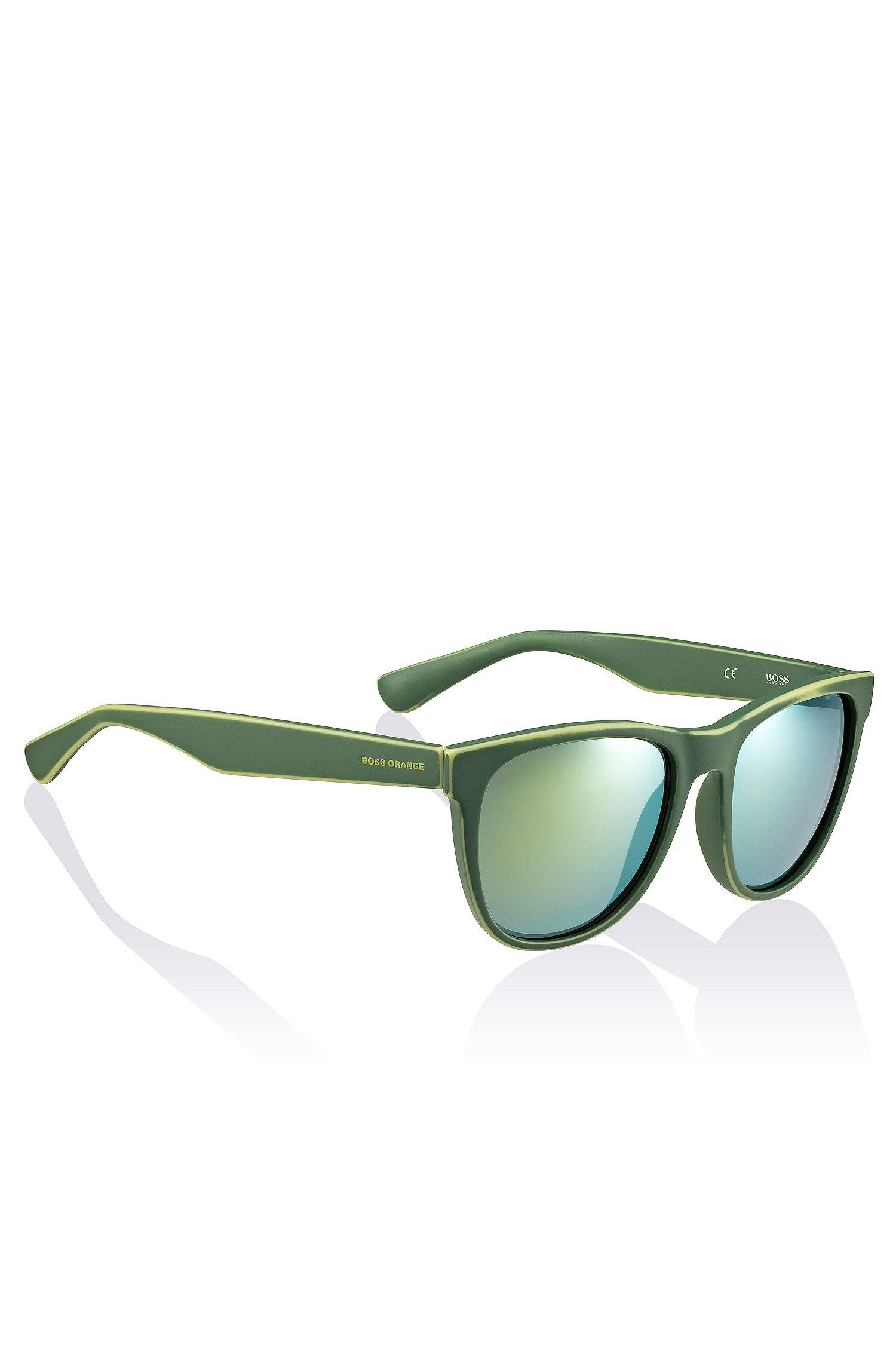 Wayfarer sunglasses 'BO 0198' in acetate