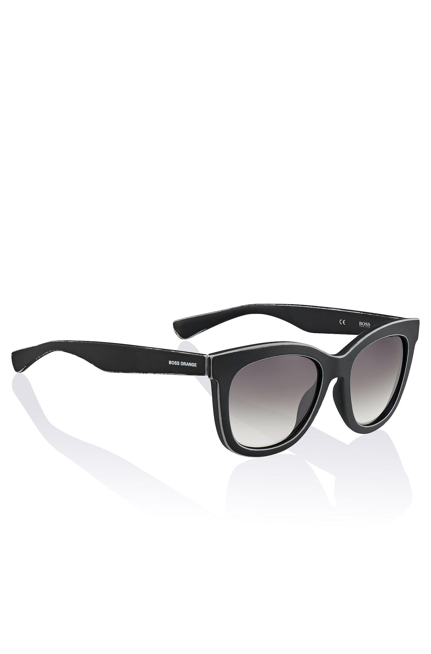 Wayfarer-Sonnenbrille ´BO 0199` aus Acetat