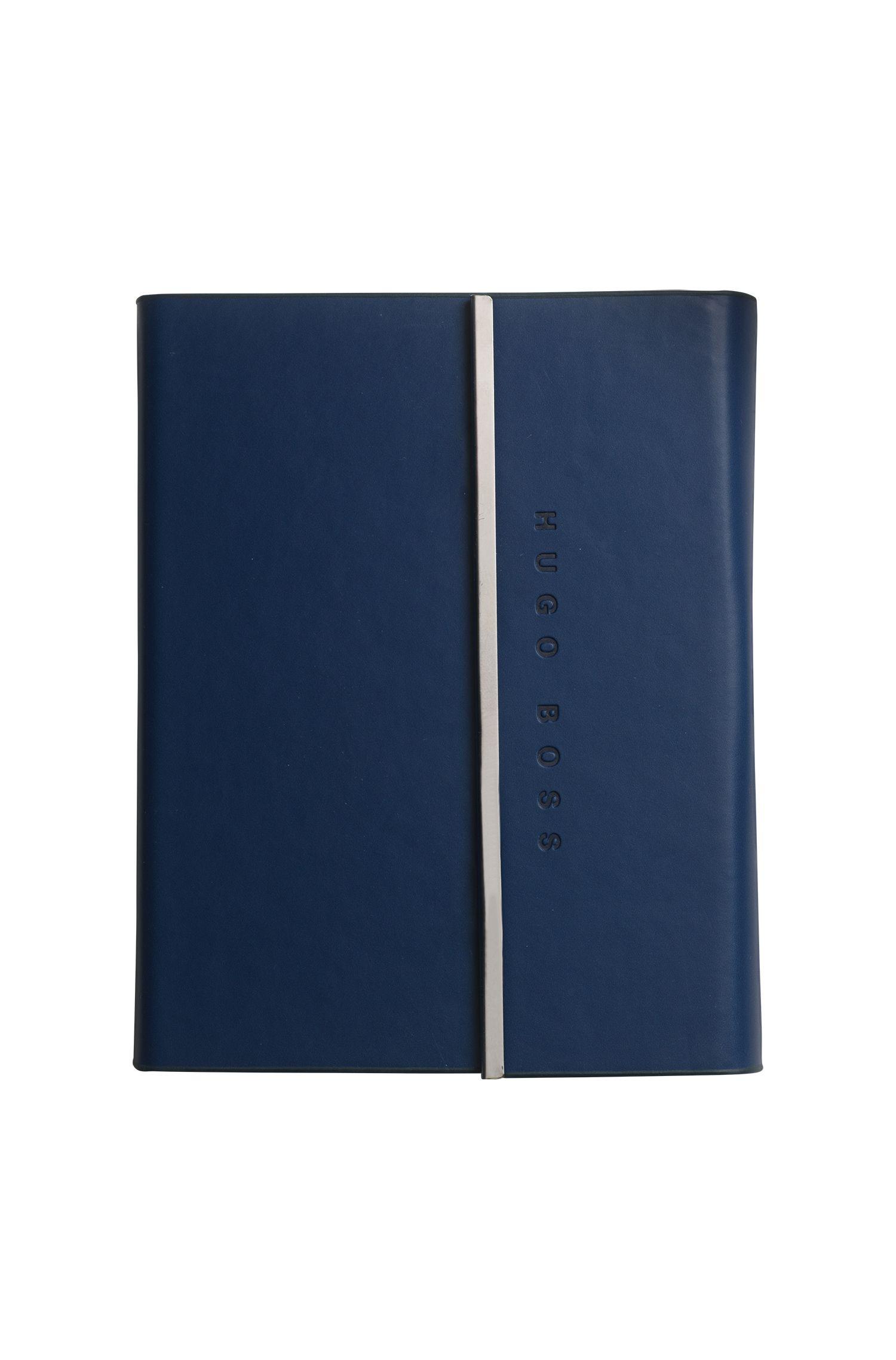 A6-notitieboek: 'Loop'