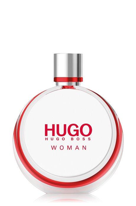 HUGO Woman eau de parfum 75ml, Assorted-Pre-Pack