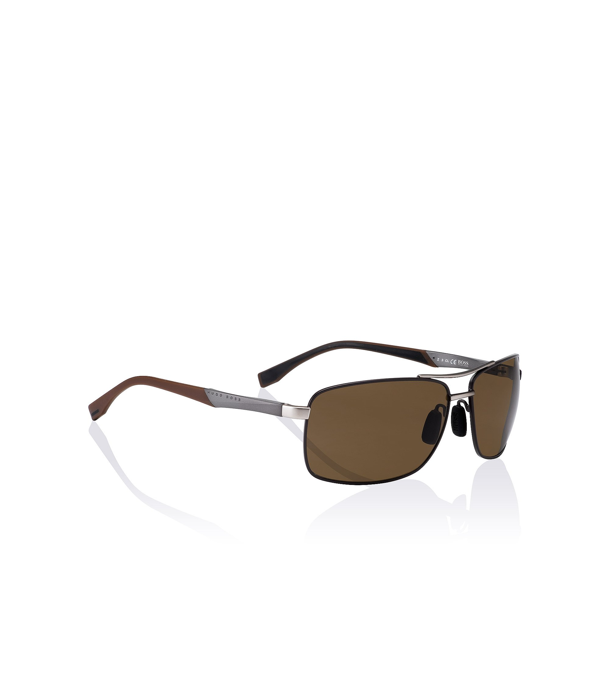 Navigator-Sonnenbrille Men ´BOSS 0697/P/S`, Assorted-Pre-Pack
