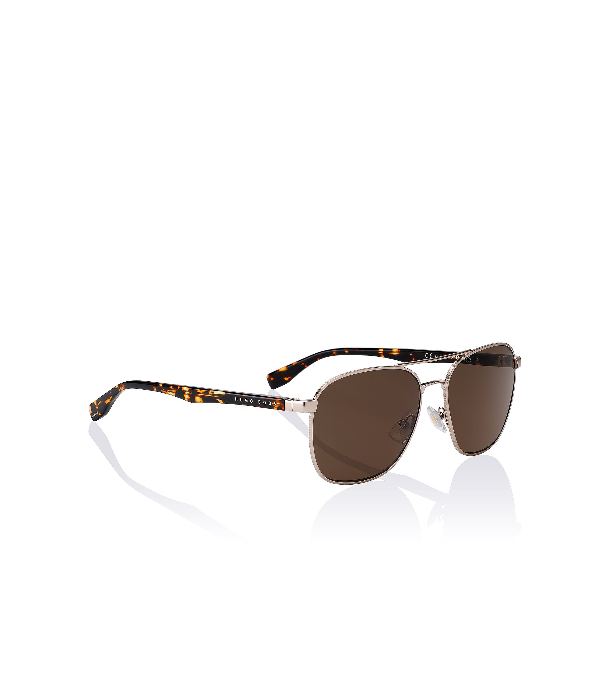 Aviator-Sonnenbrille ´BOSS 0701/S`, Assorted-Pre-Pack