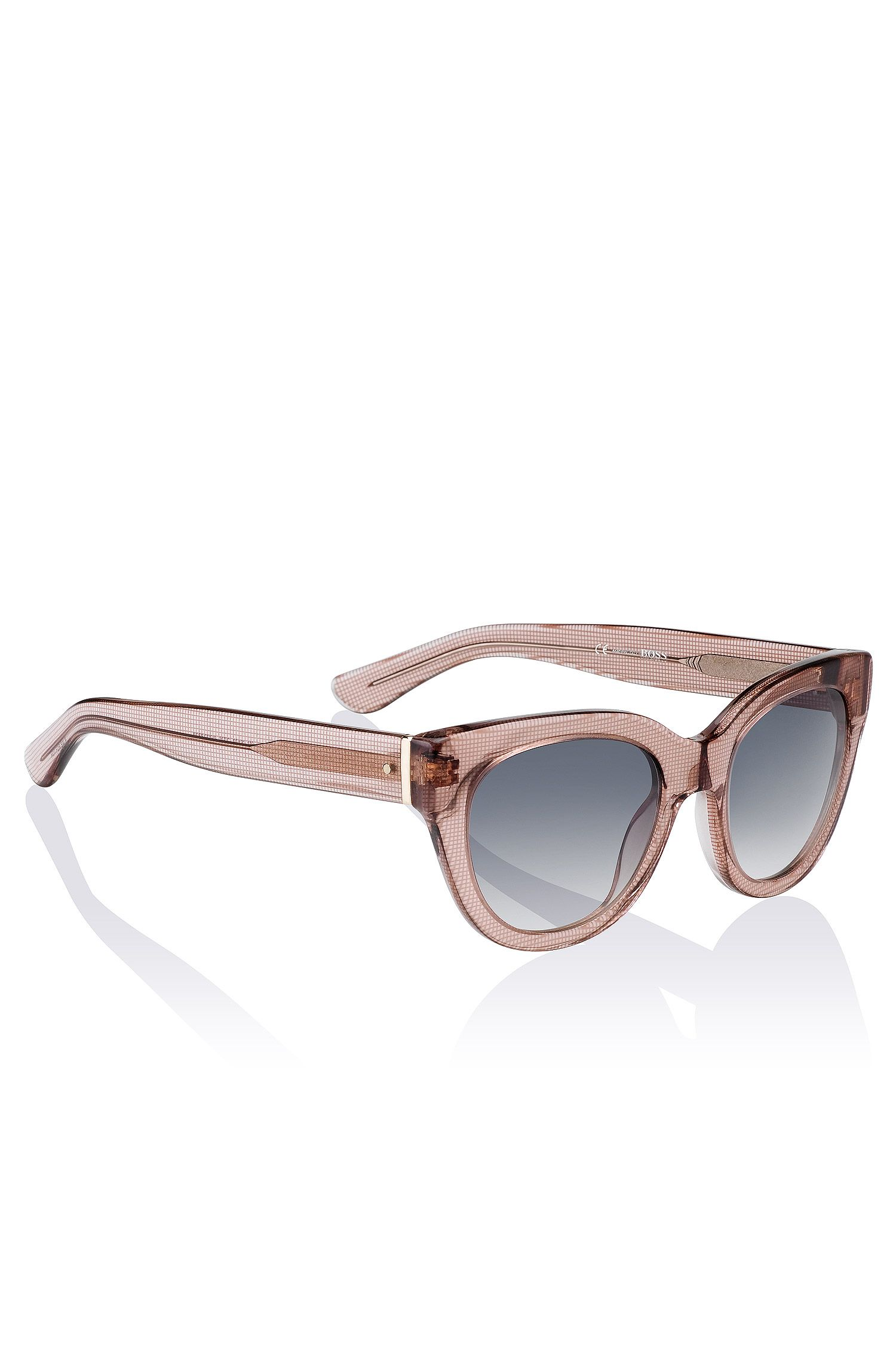 Cat-eye sunglasses 'BOSS 0715/S'