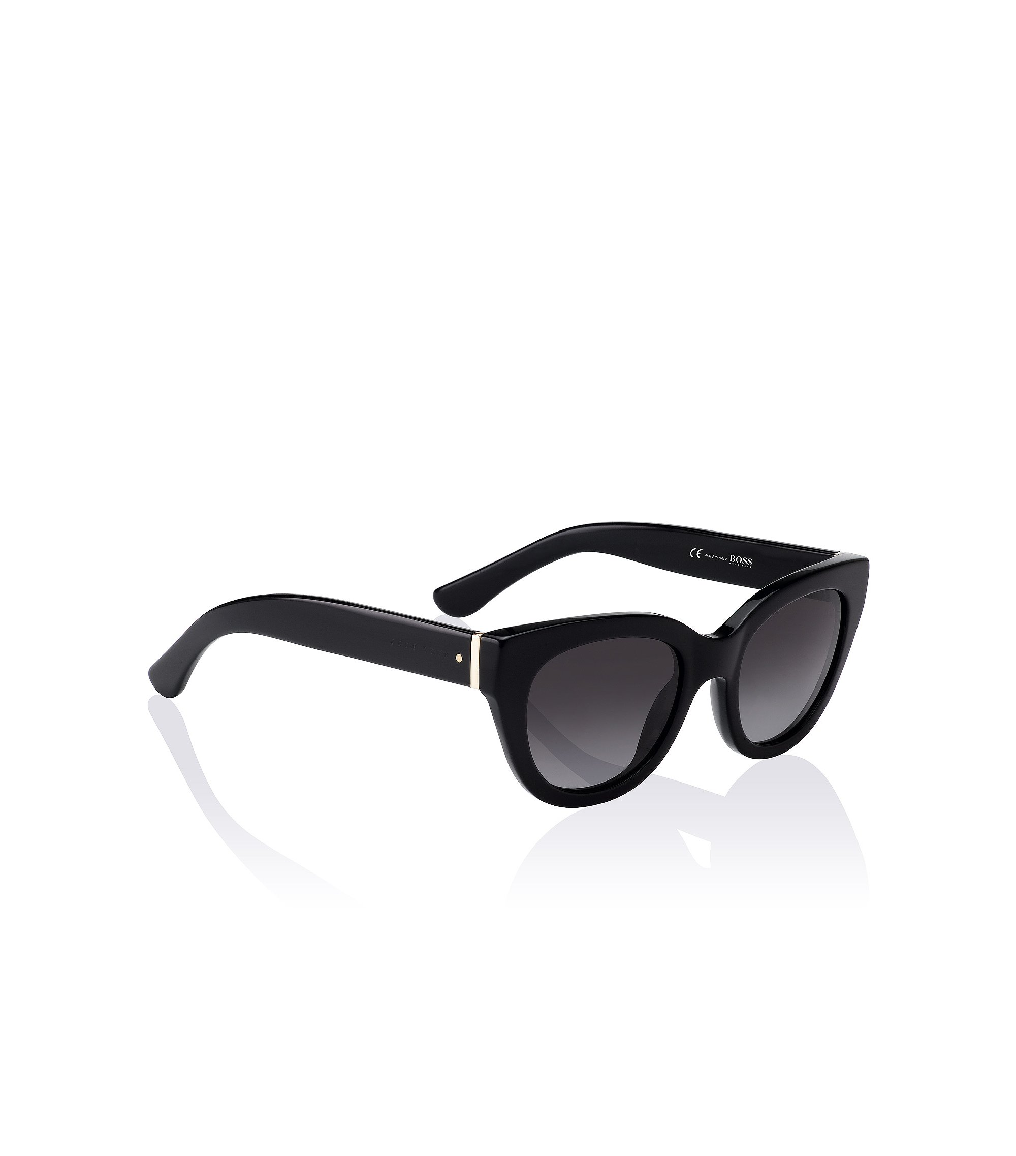 Cat-Eye Sonnenbrille: `BOSS 0715/S`, Assorted-Pre-Pack
