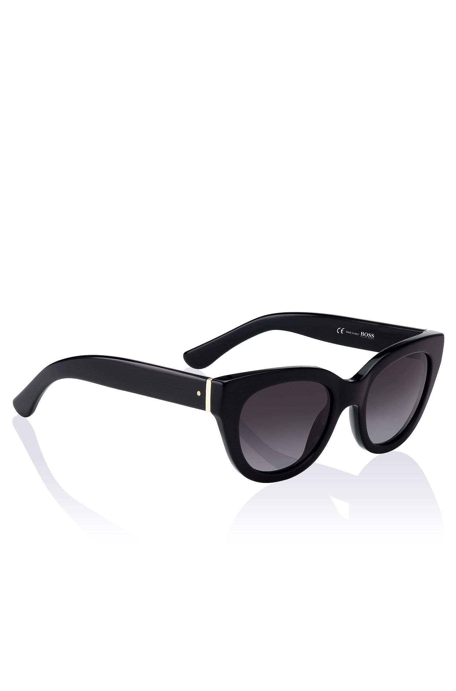 Cat eye sunglasses: 'BOSS 0715/S'