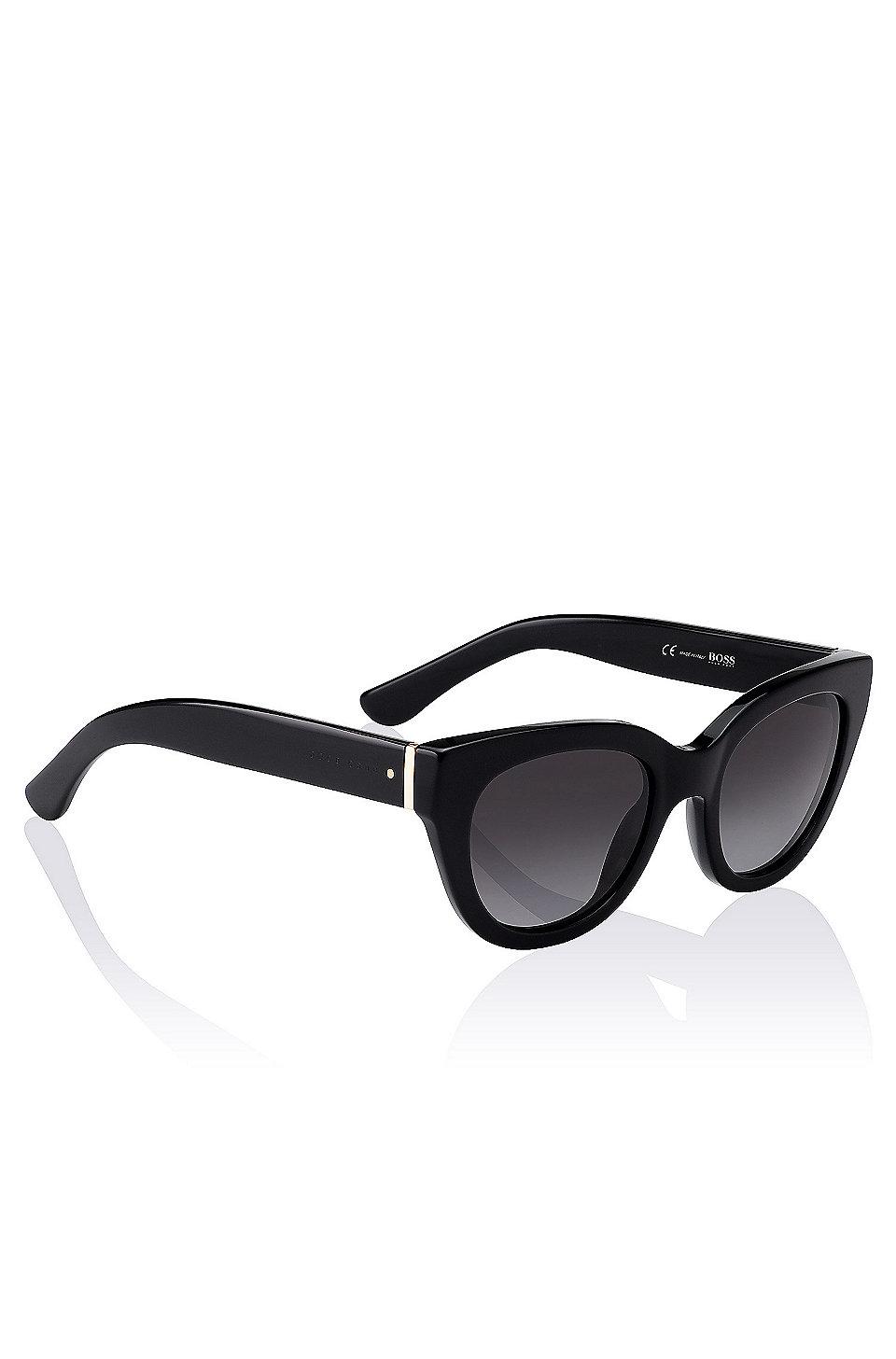 Cat-Eye Sonnenbrille: 'BOSS 0715/S' ESzBPPfBu