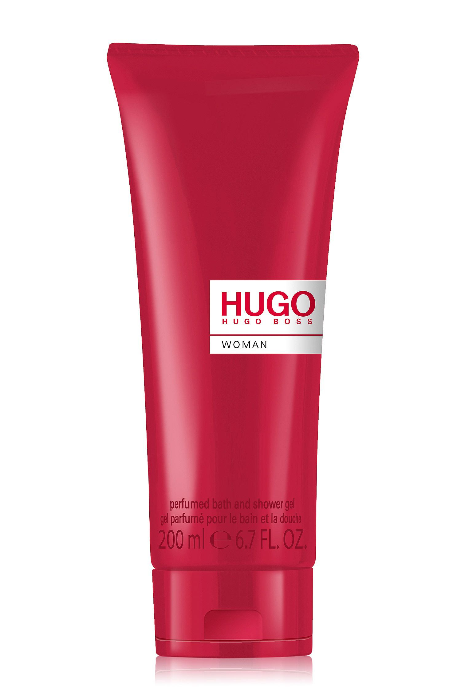 Shower Gel HUGO Woman, 200 ml