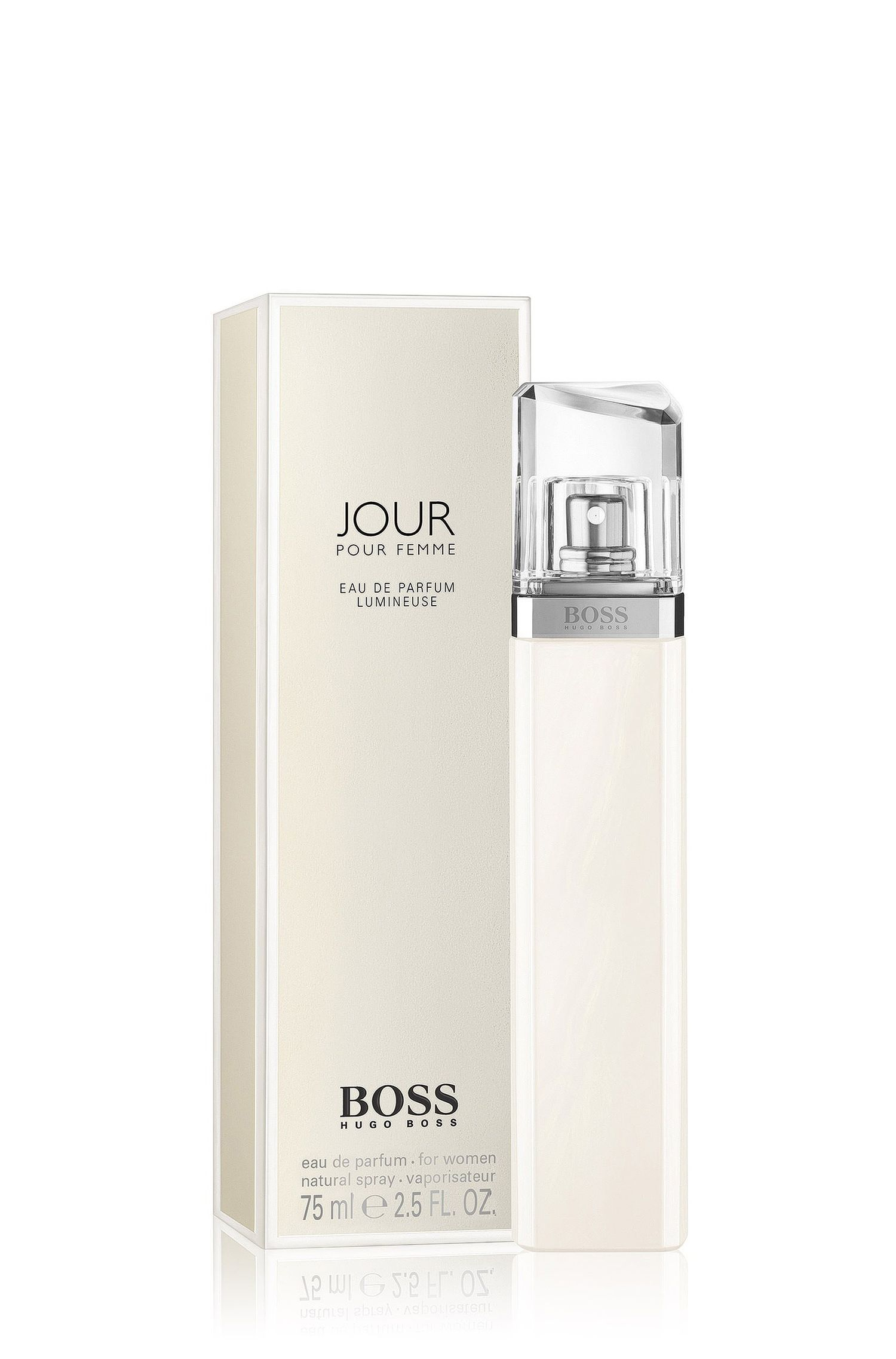 Eau de Parfum 'BOSS Jour Lumineuse' 75ml