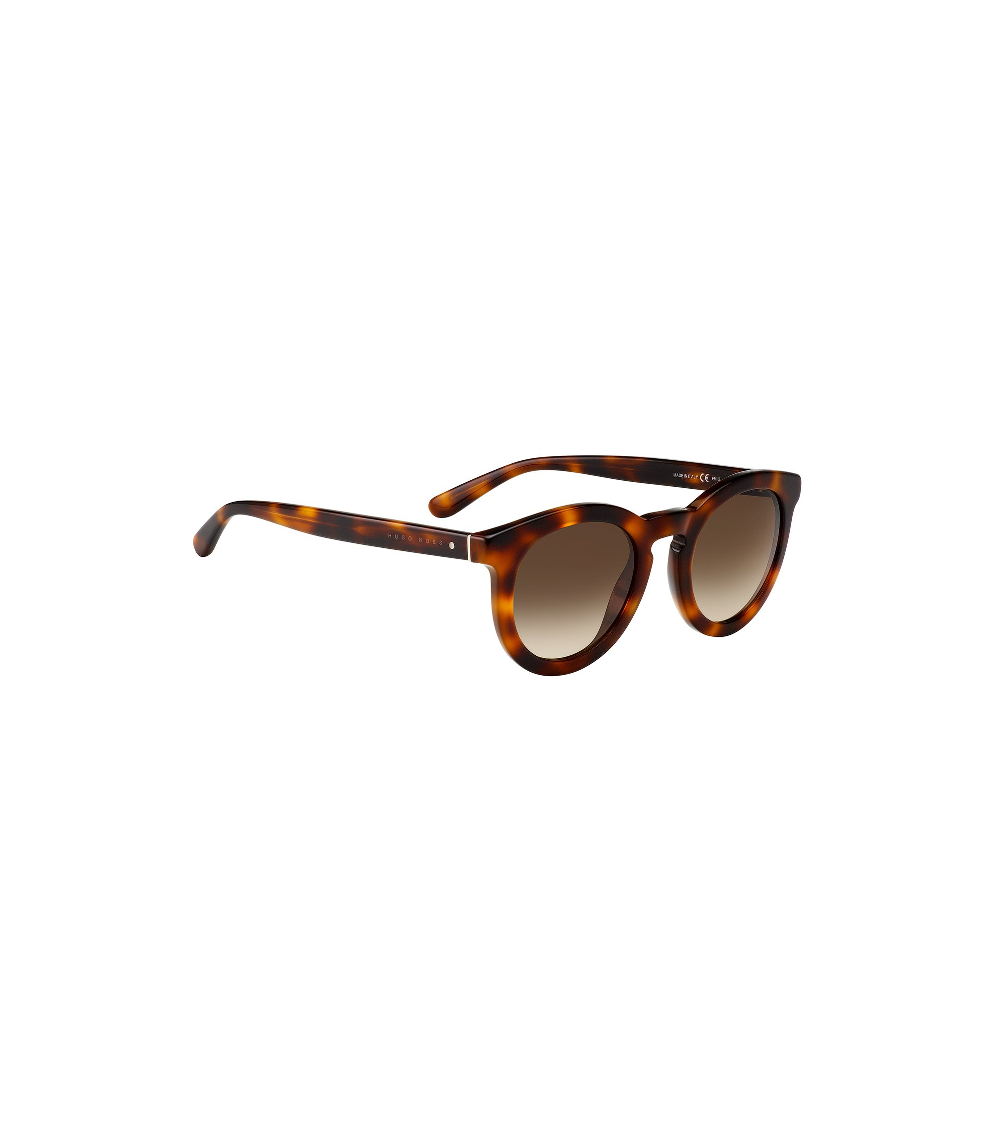 Sunglasses with patterned fully-rimmed frames: '0742/S', Assorted-Pre-Pack