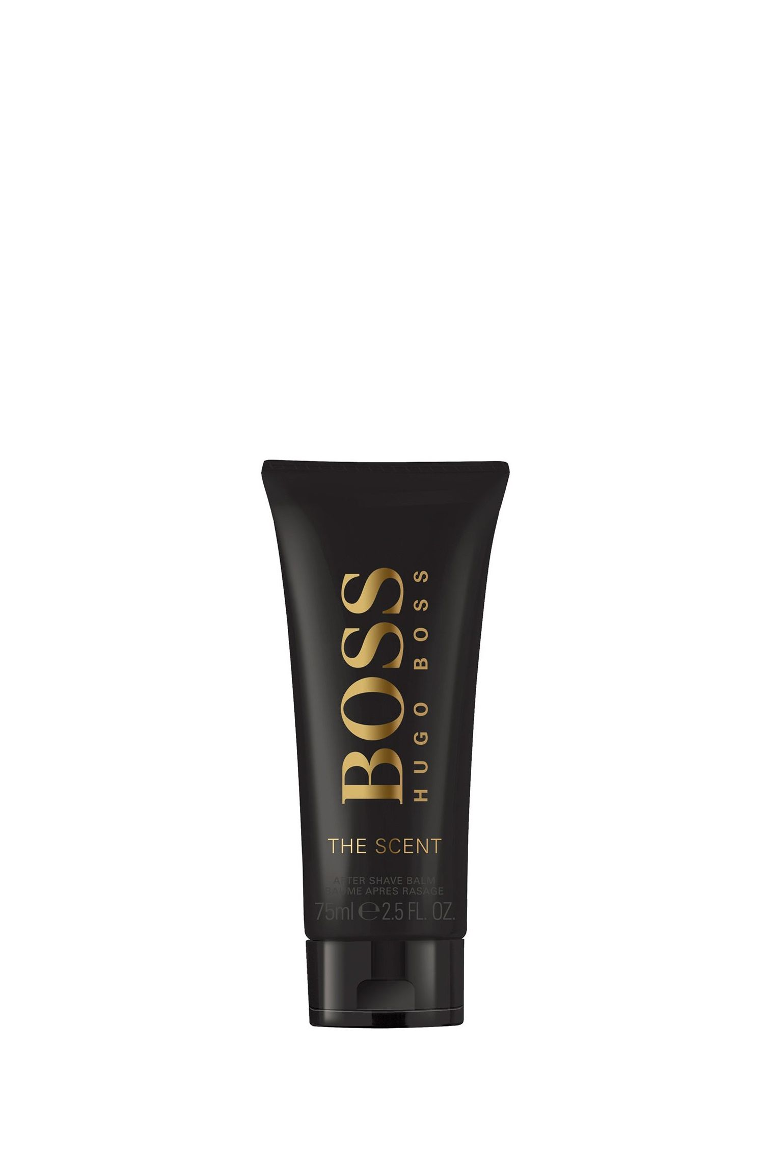 BOSS The Scent aftershavebalsam 75 ml