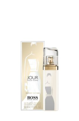 Eau de Parfum 'BOSS Jour Runway Edition' 50 ml, Assorted-Pre-Pack